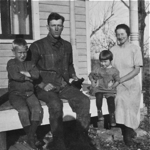 Nederhoed / Bouwer Family