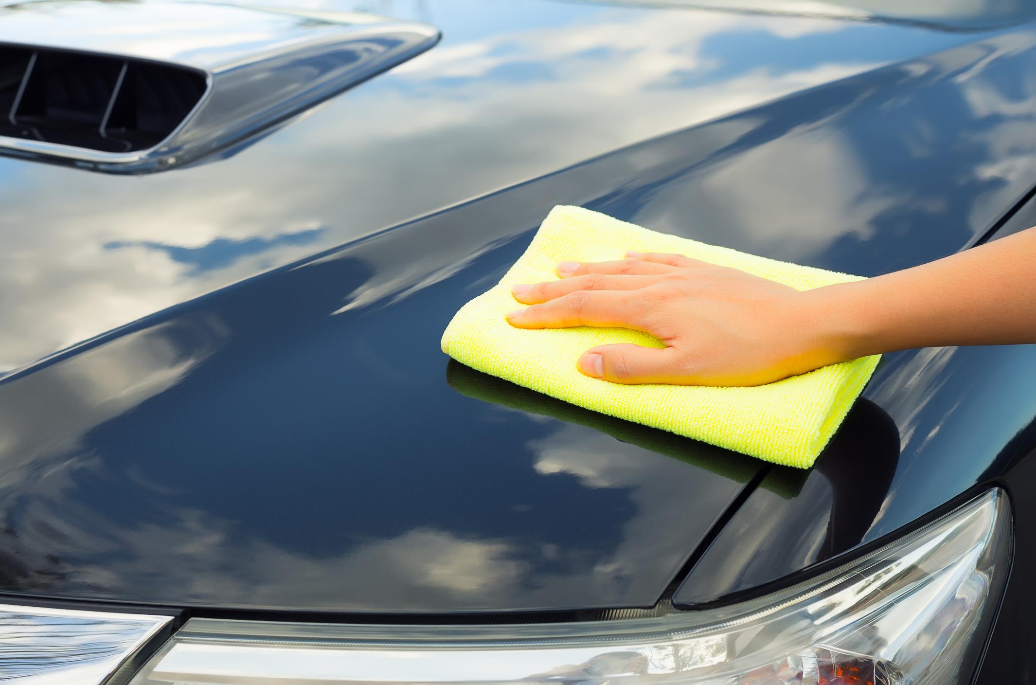 - Automotive Care
