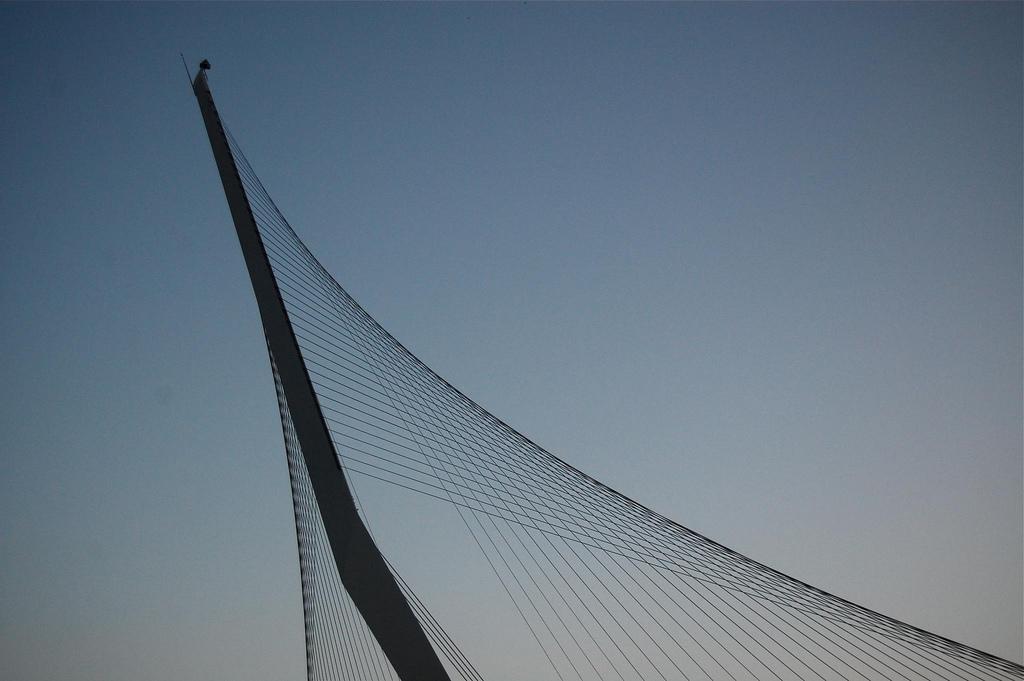 The Chords Bridge