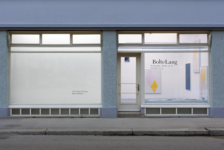 Bianca Brunner at Bolte Lang