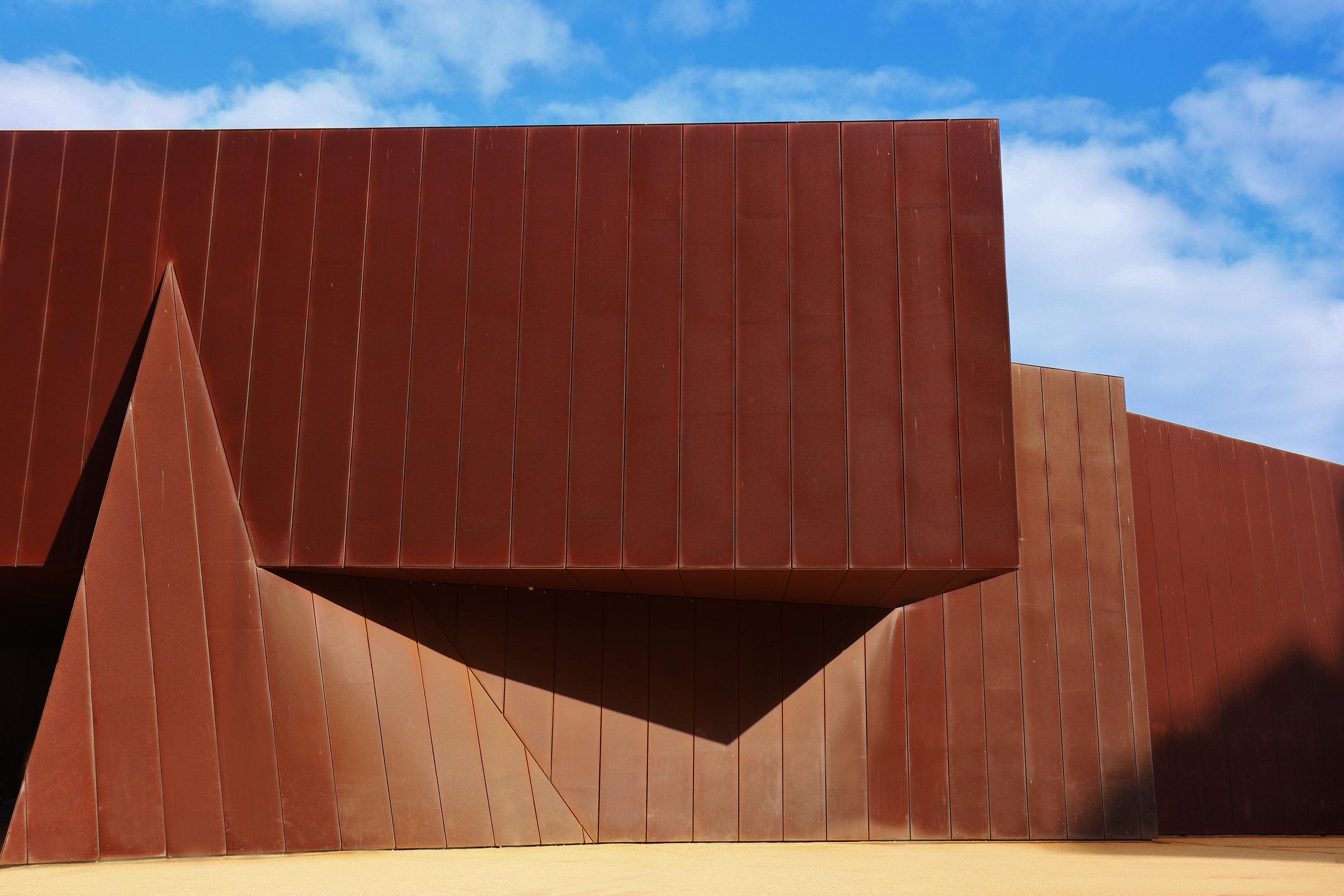 Copy of AUSTRALIAN CENTRE FOR CONTEMPORARY ART - acca.melbourne