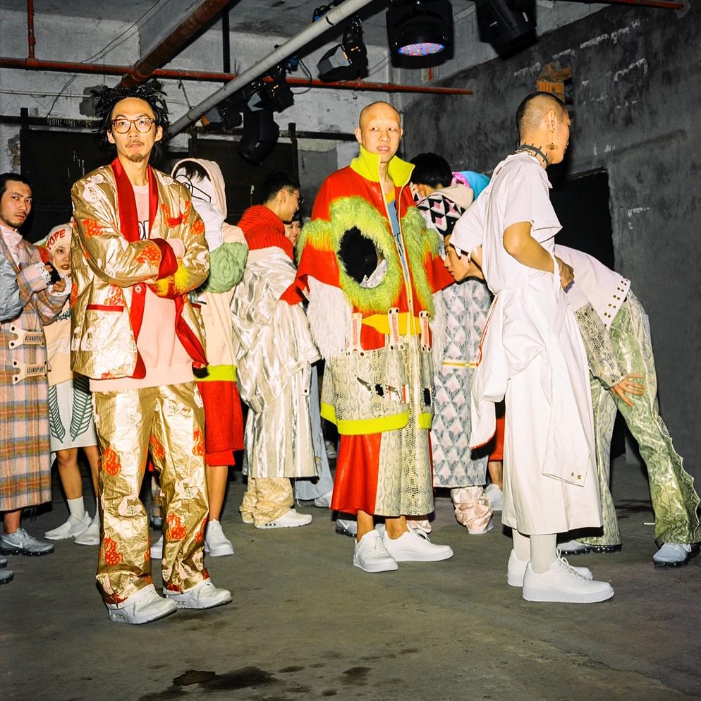 Pic: Ka Xiaoxi