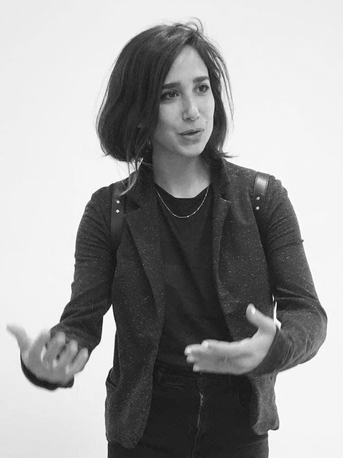 Maya Yadid