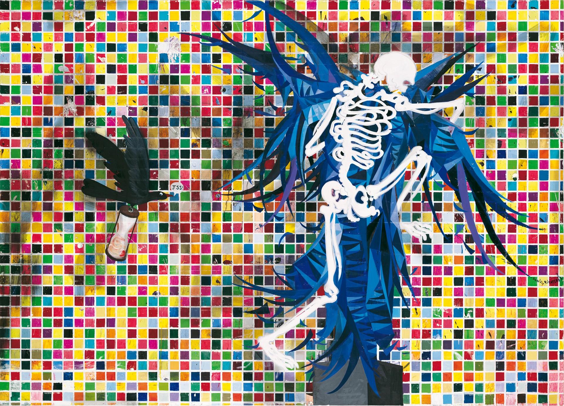 Foto: Tatintsian Collection © Jochen Littkemann, Berlin / © Bildrecht, Wien 2017   Header Image:Secession, Albertina, 21er Haus -Three very interesting venues are showing three different exhibitions. Spacial installations. Photography. Painting.