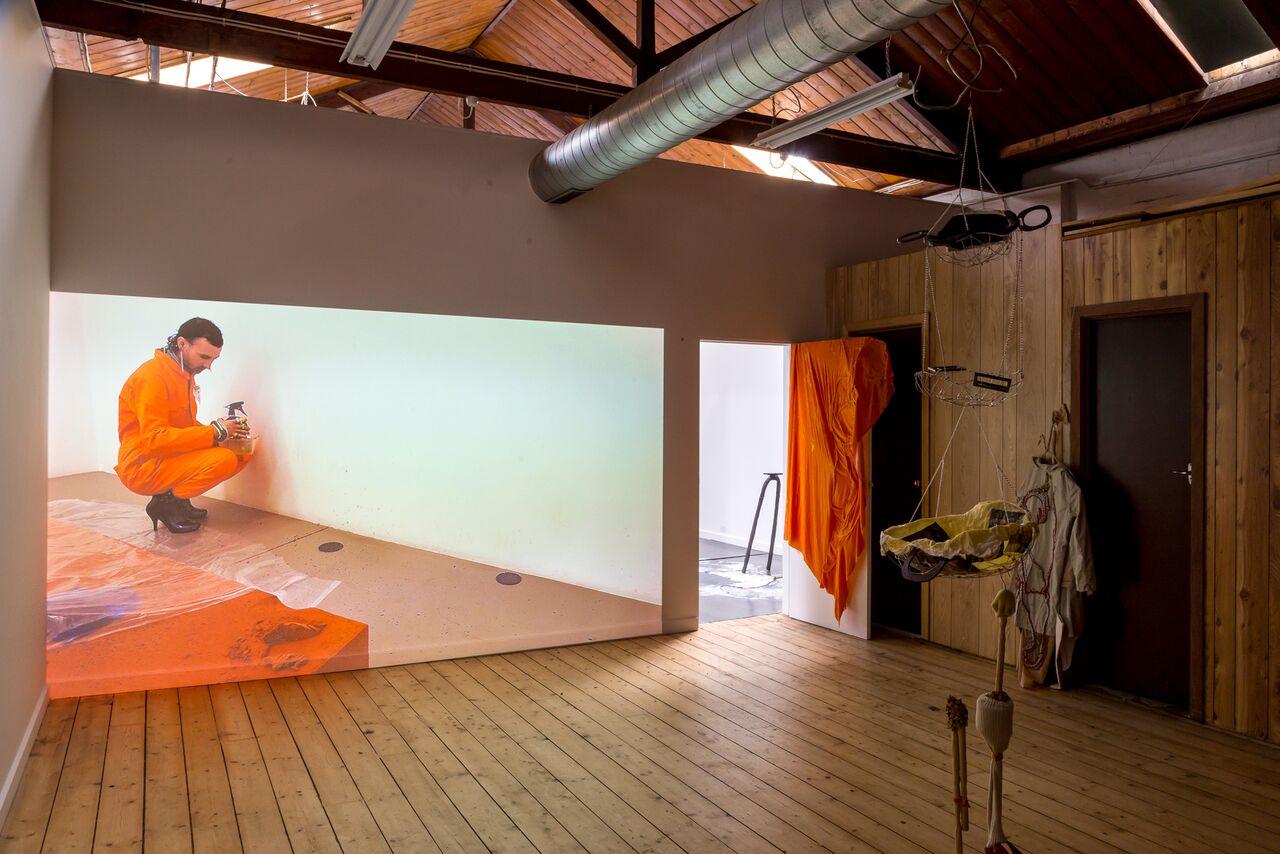 2. The Honeymoon Suite - Artwork by Debris Facility Amanda Horowitz and Isadora Vaughan. Photo by Andre Piguet.jpg