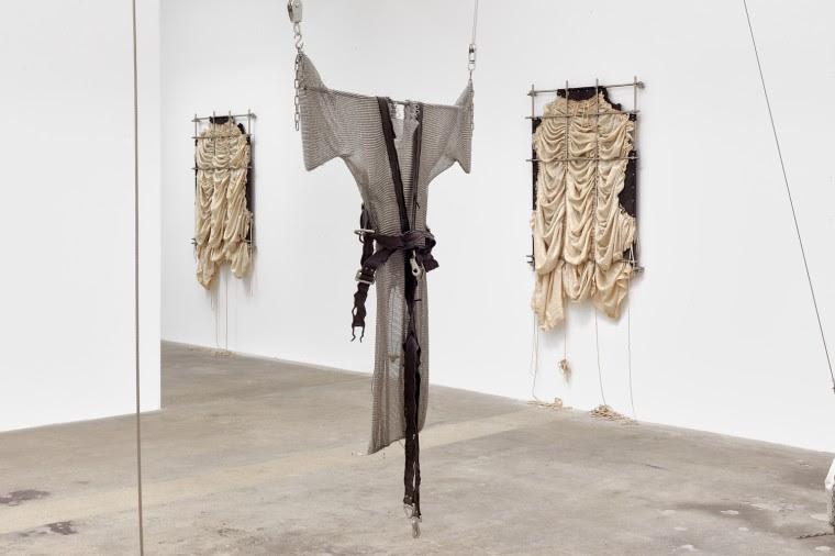Elaine Cameron Weir @ Hannah Hoffman