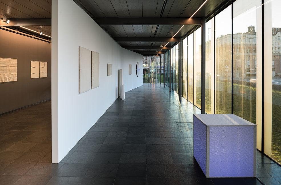 Photo: Exhibition View © Jorit Aust