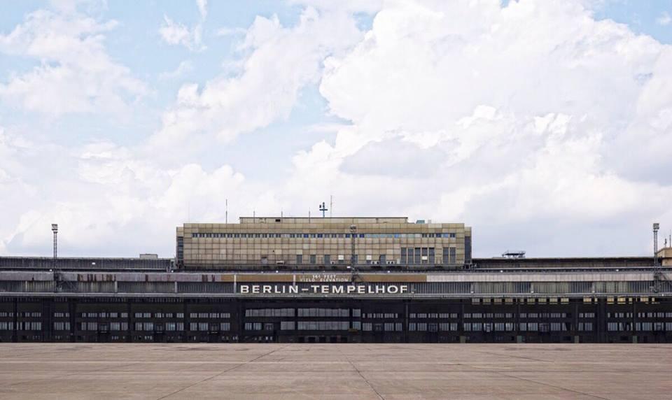 Image by Tempelhof Projekt GmbH