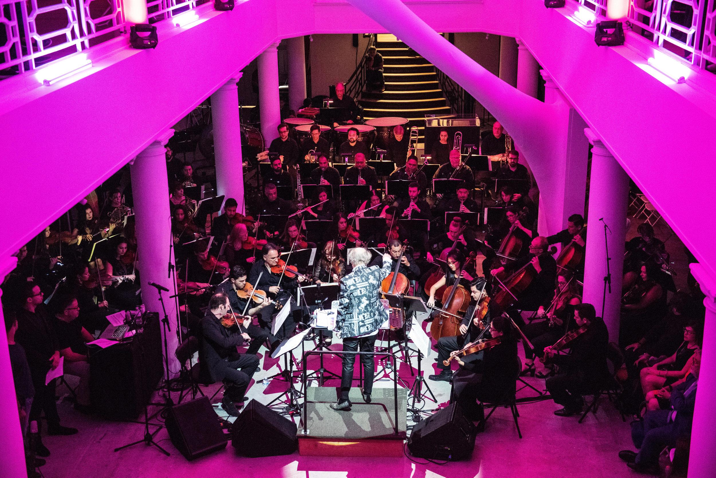 Miami Symphony Orchestra