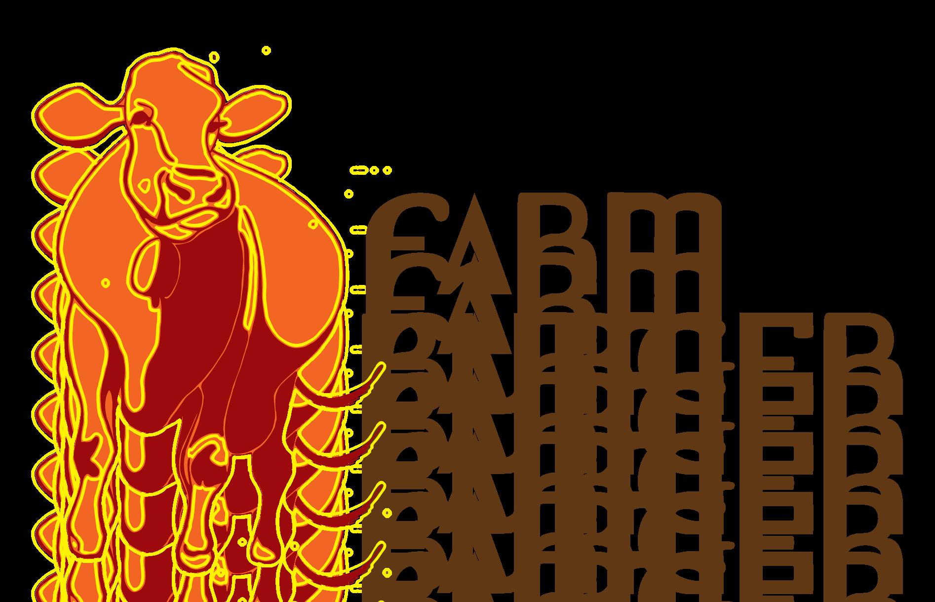 side cow logo
