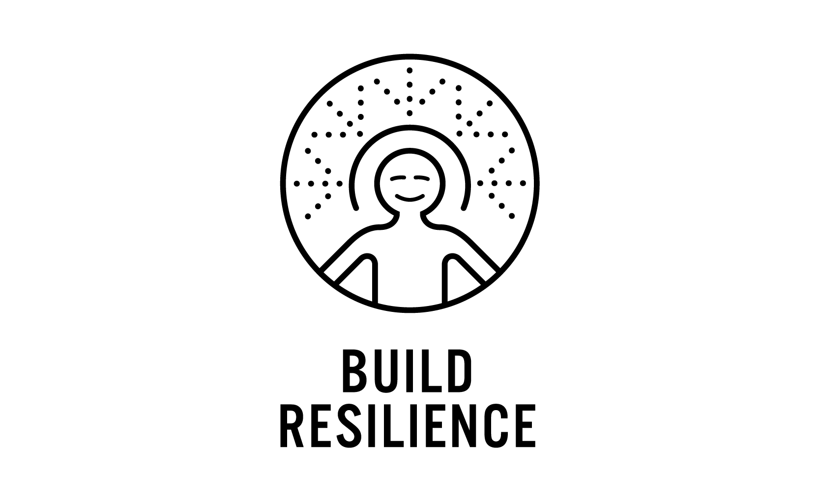 Emotional resilience means bouncing back from a challenge, staying calm and cool when everyone else is freaking out. Sound useful?