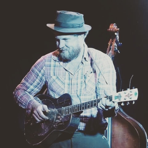 Huckleberry and friend a playing tonight from 8pm #stillgottheblues #wesupportlivemusic