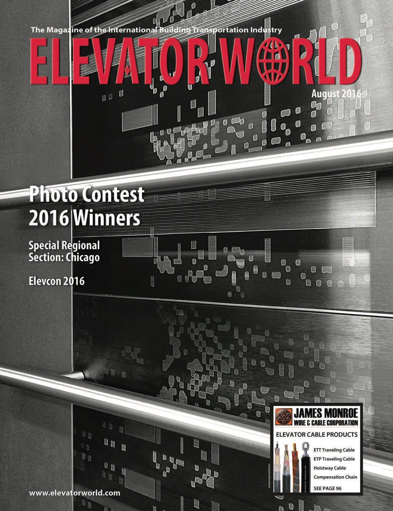 Distorted Cartography Elevator elevator world cover.jpeg