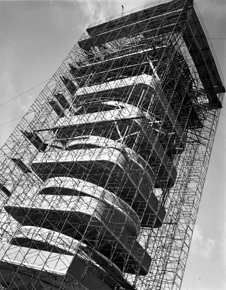 Heritage Photo - 5331cabbc07a80f4c60000f0_frank-lloyd-wright-designed-research-tower-to-be-restored_pd-13695-45-03_facilities_-_research_tower_-_construction__c-1949-779x1000.jpg