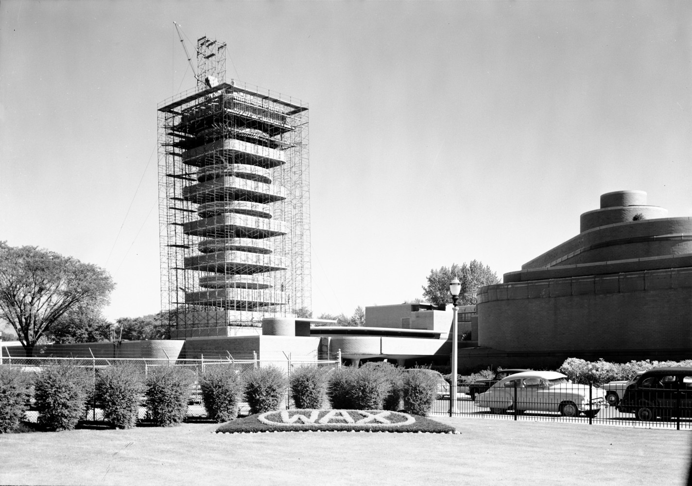 Heritage Photo - Research_Tower_-_Construction_c.1949.jpg