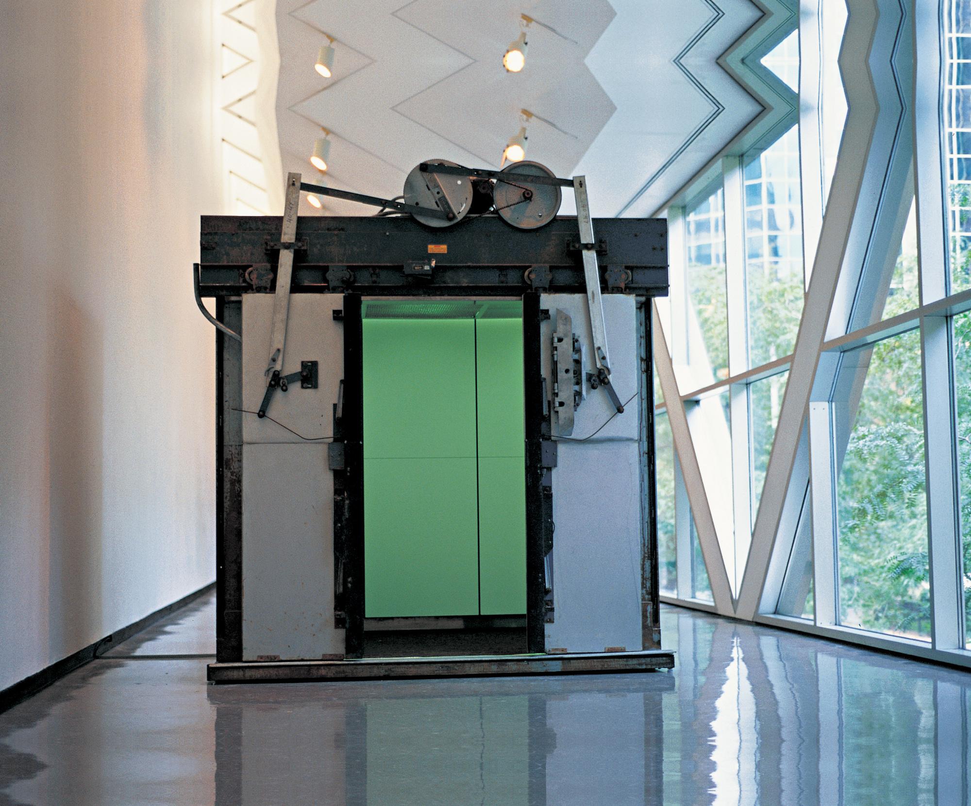 elevator by Gabriel Orozco.jpg