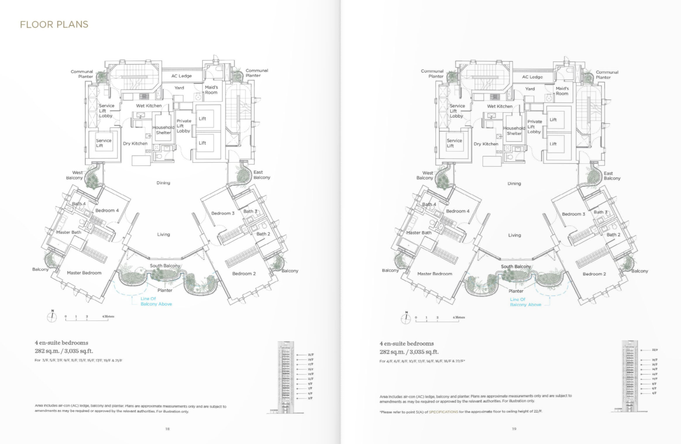 Heatherwick Studio S Ultra Luxury Residence Blossoms Out Of Singapore S Skyline Elevator Scene