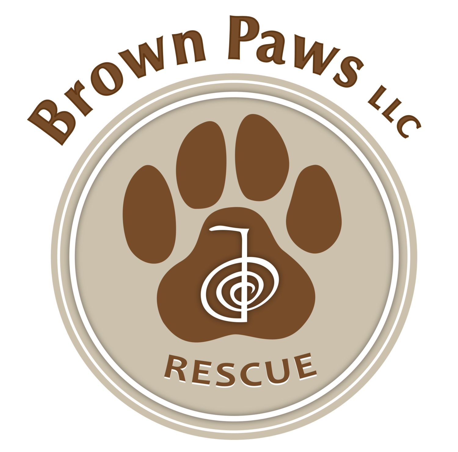 Brown Paws Rescue