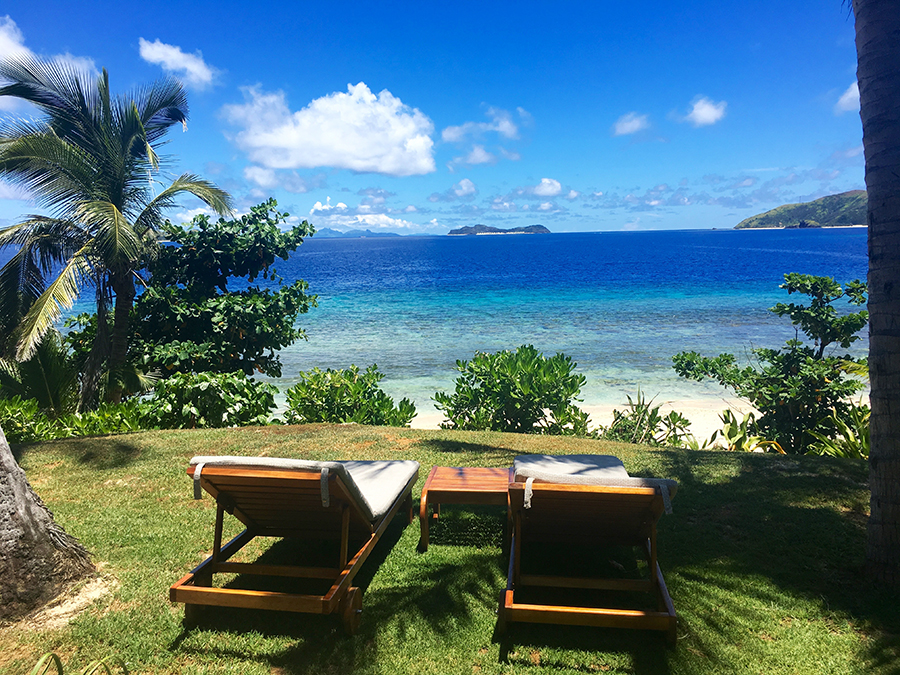 LOOKING FOR AN ISLAND RETREAT?