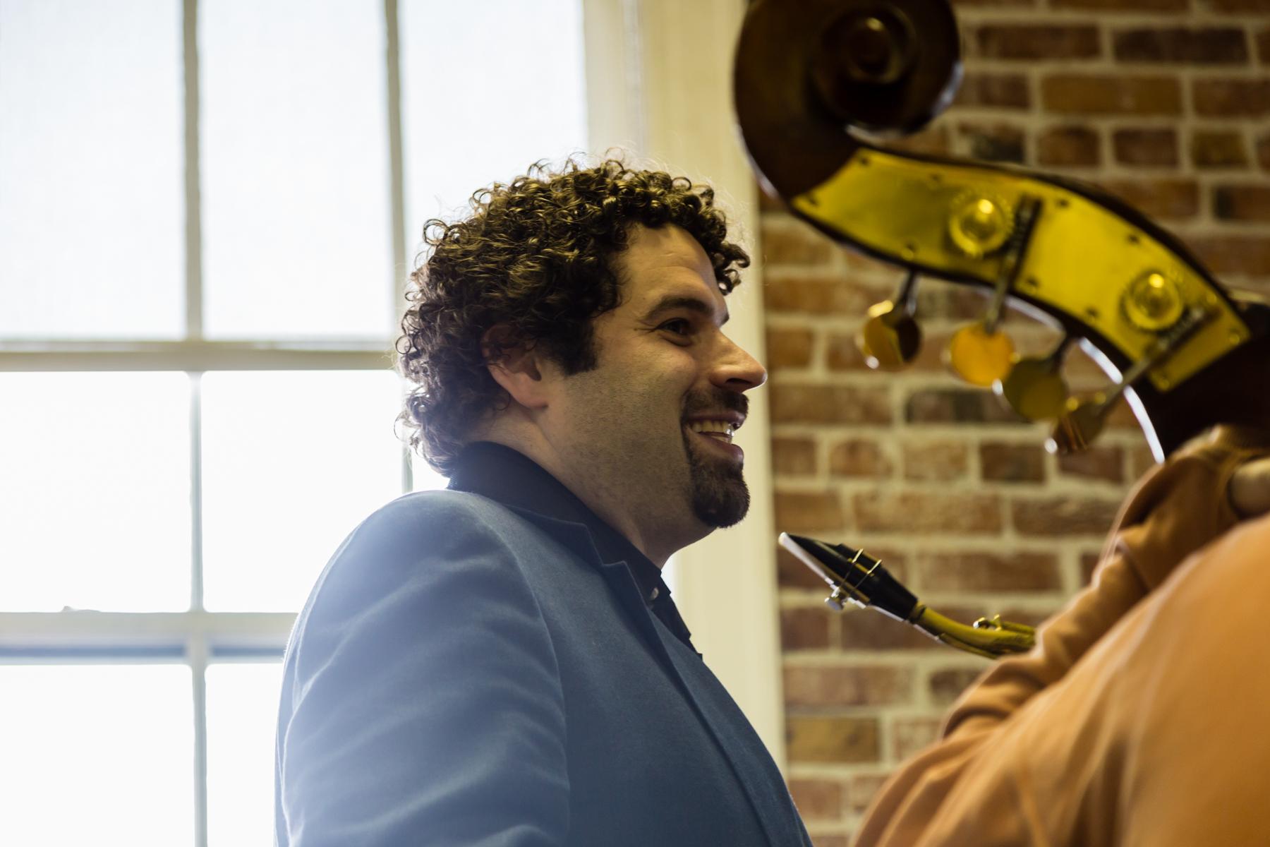 GSW Founder Steve Treseler Photo courtesy of NUMUS Northwest