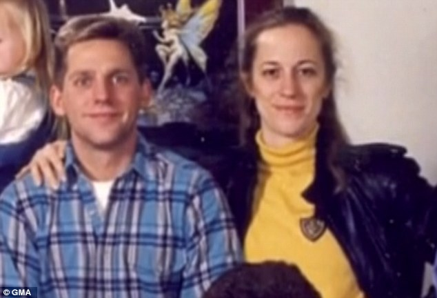 David and Shelly Miscavige