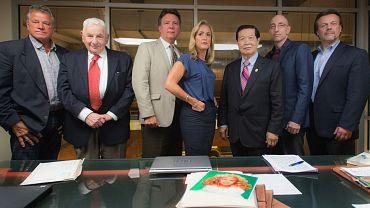 CBS's Panel of Experts
