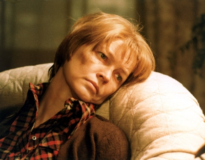 Ellen Burstyn as Regan's mother