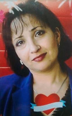 Natalia Baksheev