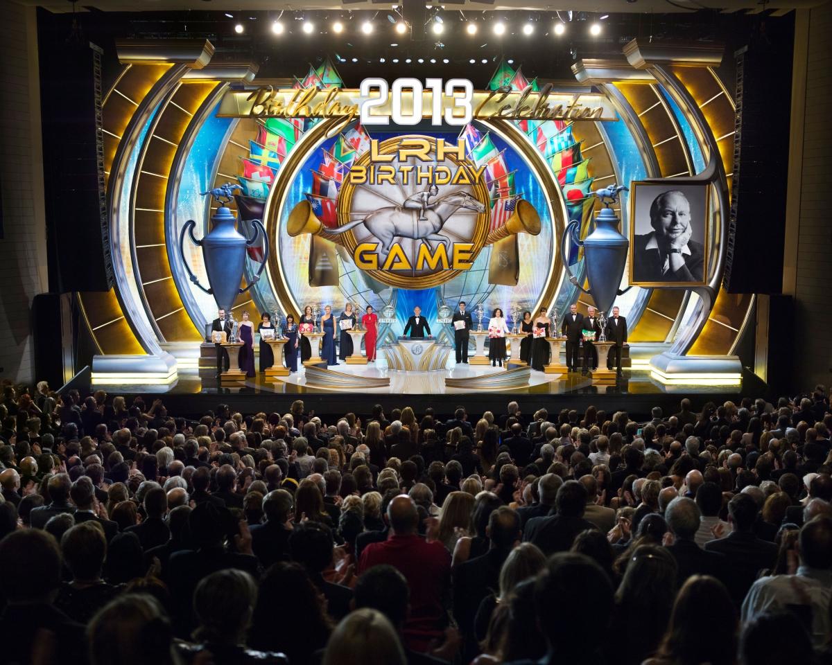 Cult of Scientology