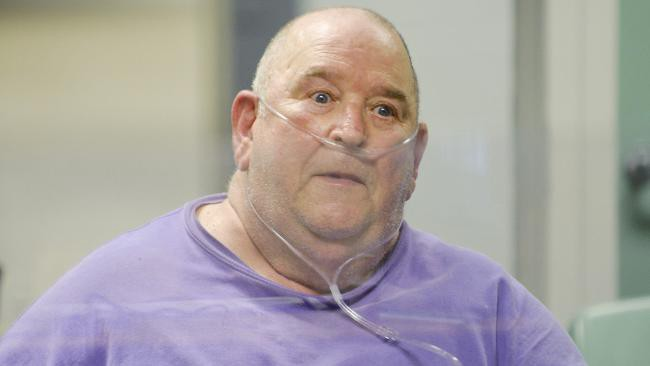 Edwards at the time of his sentencing