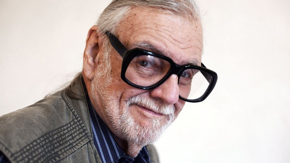 George A. Romero 1940-2017