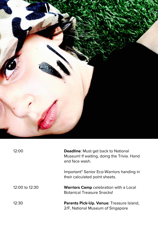 Model: Coco Anna Oustrup Laureijs