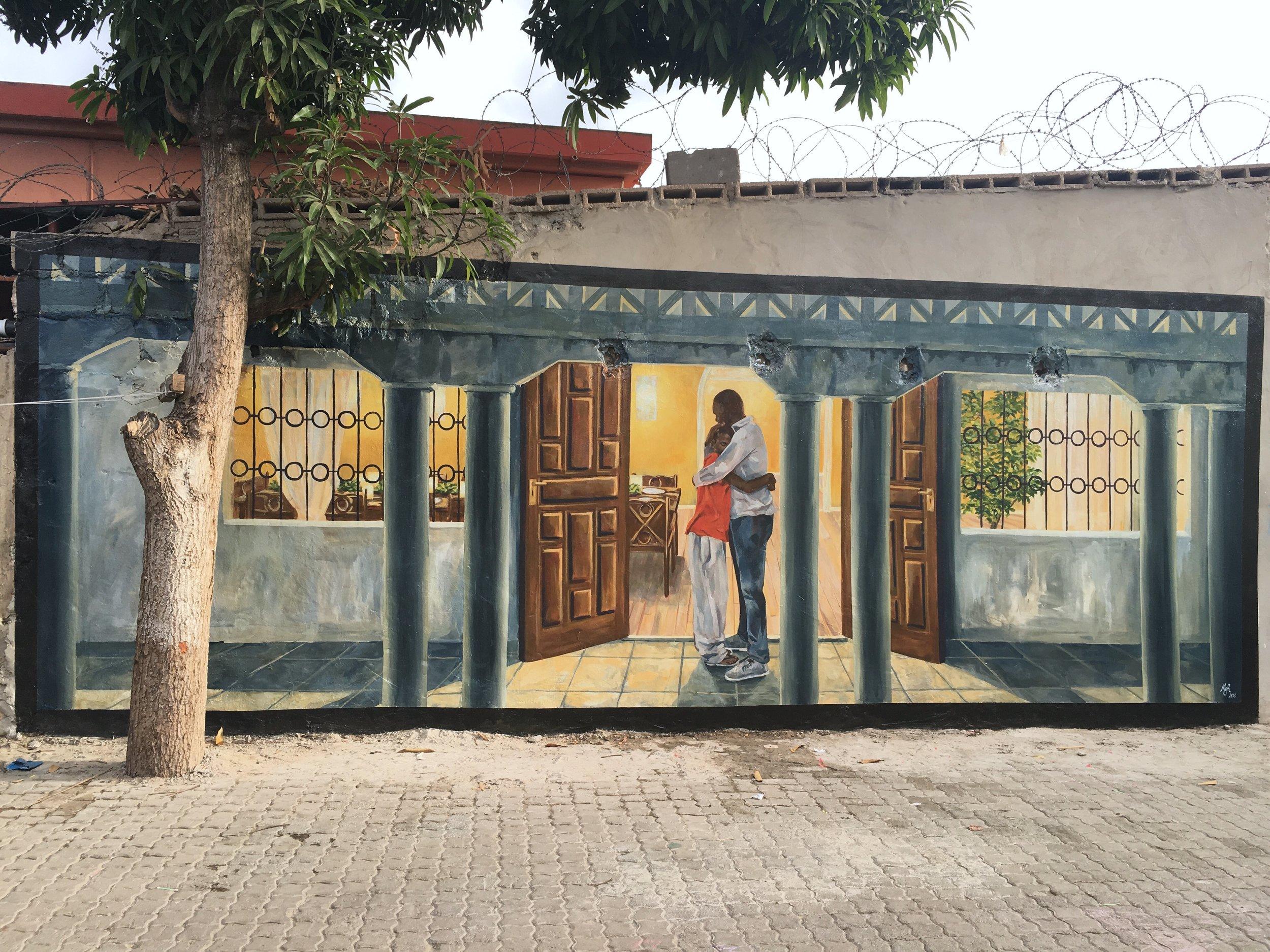 Return of the prodigal son, home. masana, maputo, mozambique.jpg