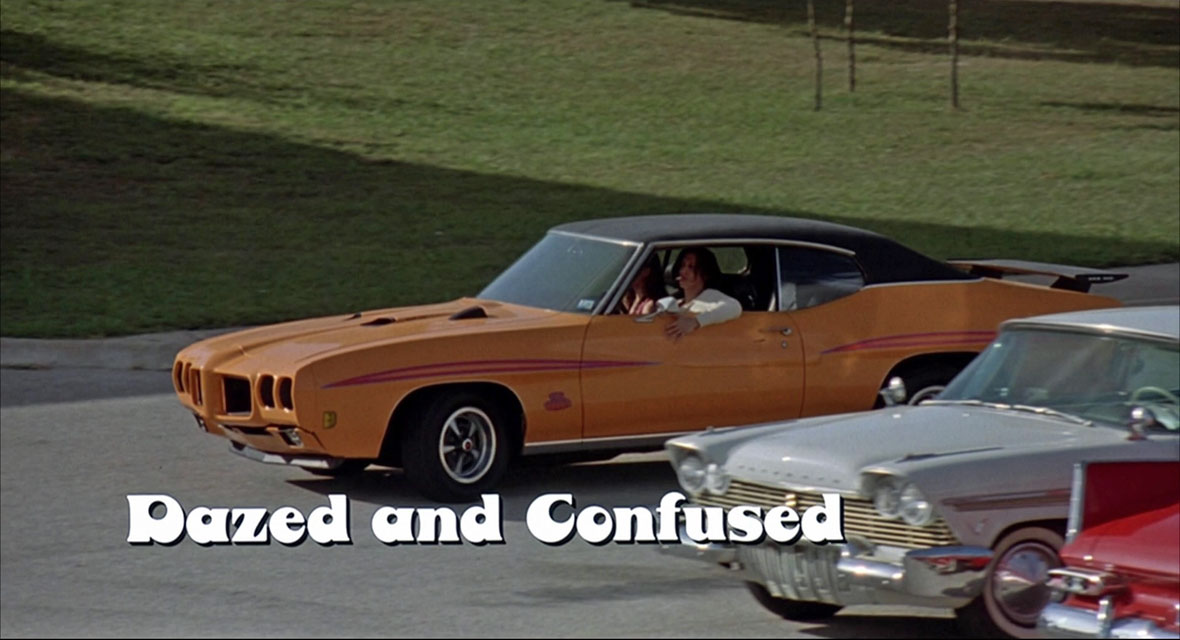 Dazed And Confused 1993 Filming Locations Grahms Guide