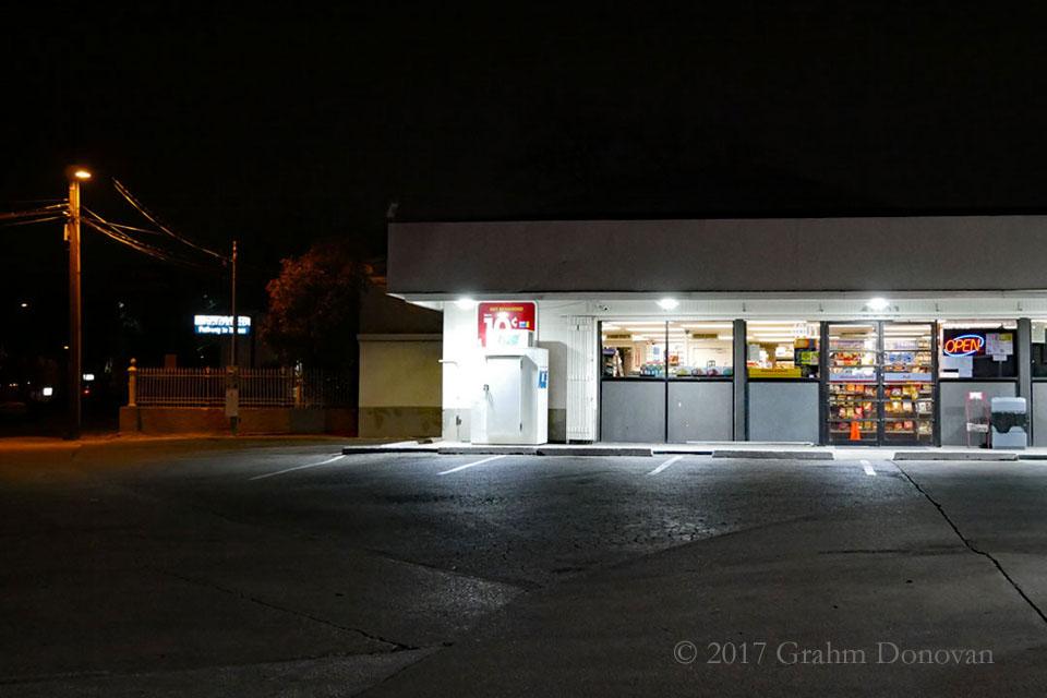 Ballard's Grocery