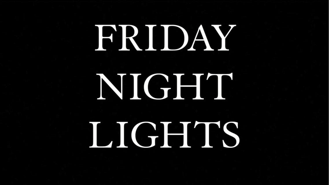 Friday Night Lights  © 2006 NBC Studios, Inc.