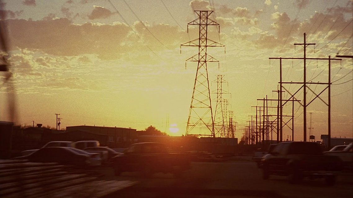 FNL Pilot - Sunrise over Dillon
