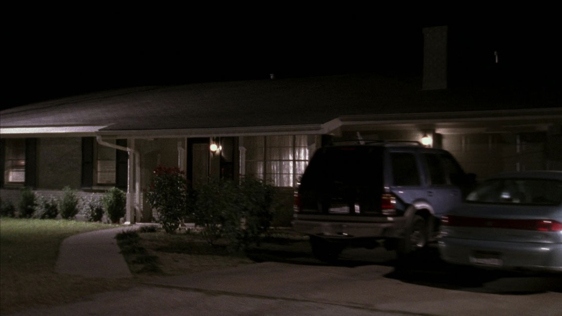 The Taylor house from  Friday Night Lights  - ©2006 NBC Studios, Inc.