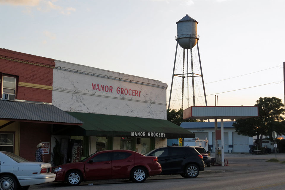 Lamson's Grocery