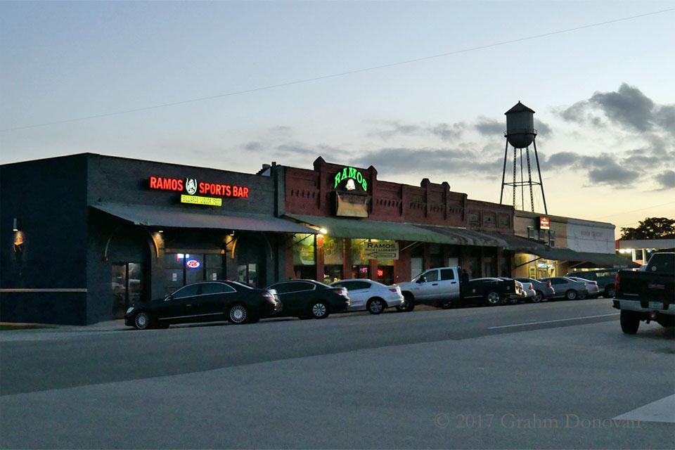 Downtown Endora