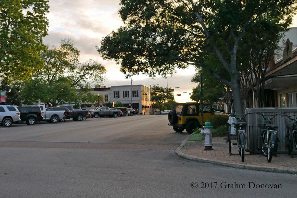 Downtown Ashcroft