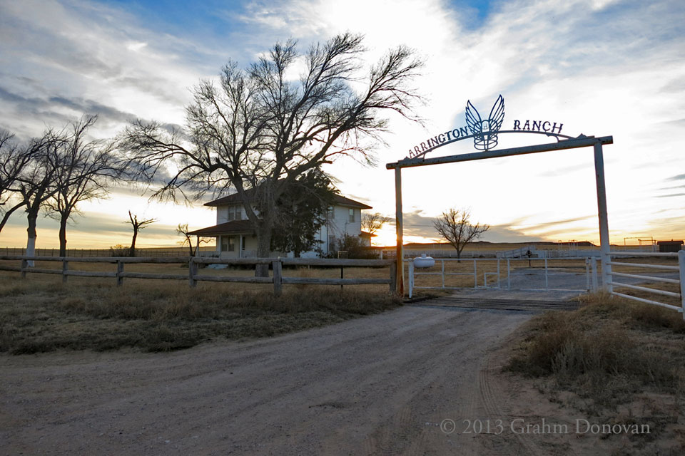 Bettina's Ranch