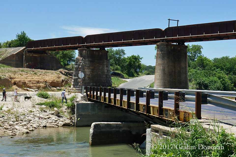 Low Bridge 2017
