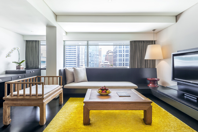 Metropolitan Bangkok - Accommodation -  metbkk  metropolitan room  .jpg