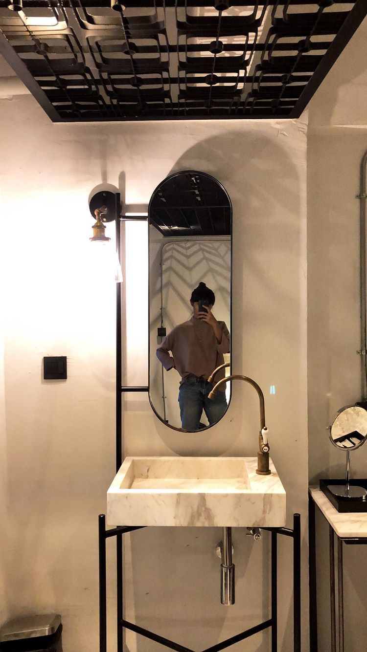 Can't get over this mirror