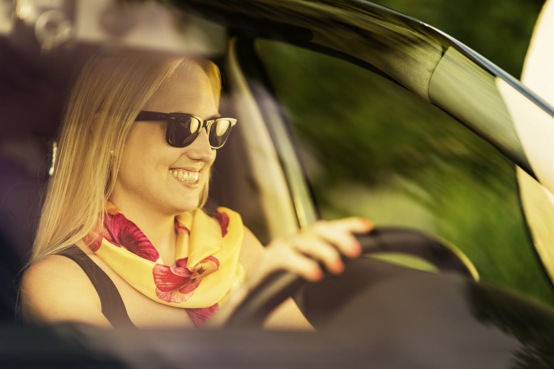 just drive - wo service spass macht