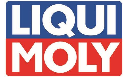 Logo Liqui Moly. Eine Marke, die bewegt und begeistert.