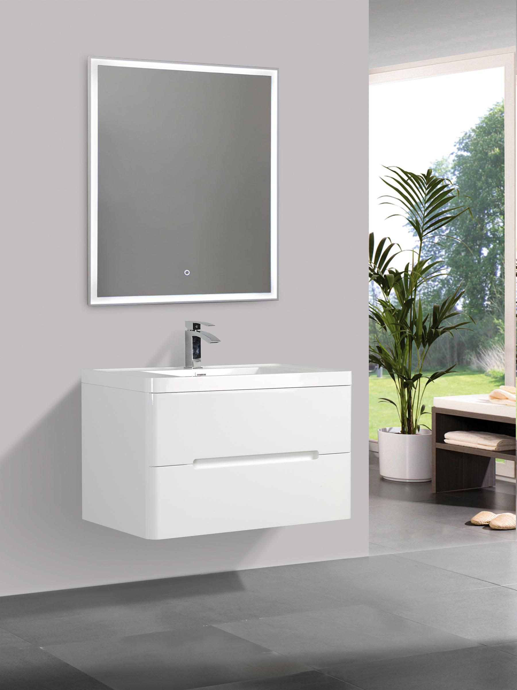 Mobili bagno — ISSUE DESIGN