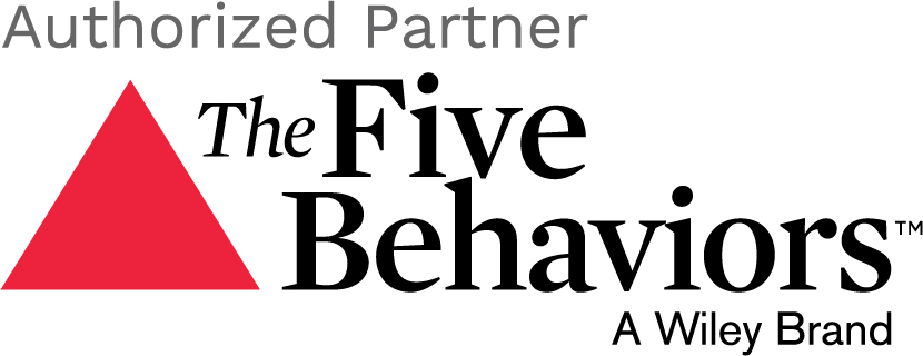 5 behaviors