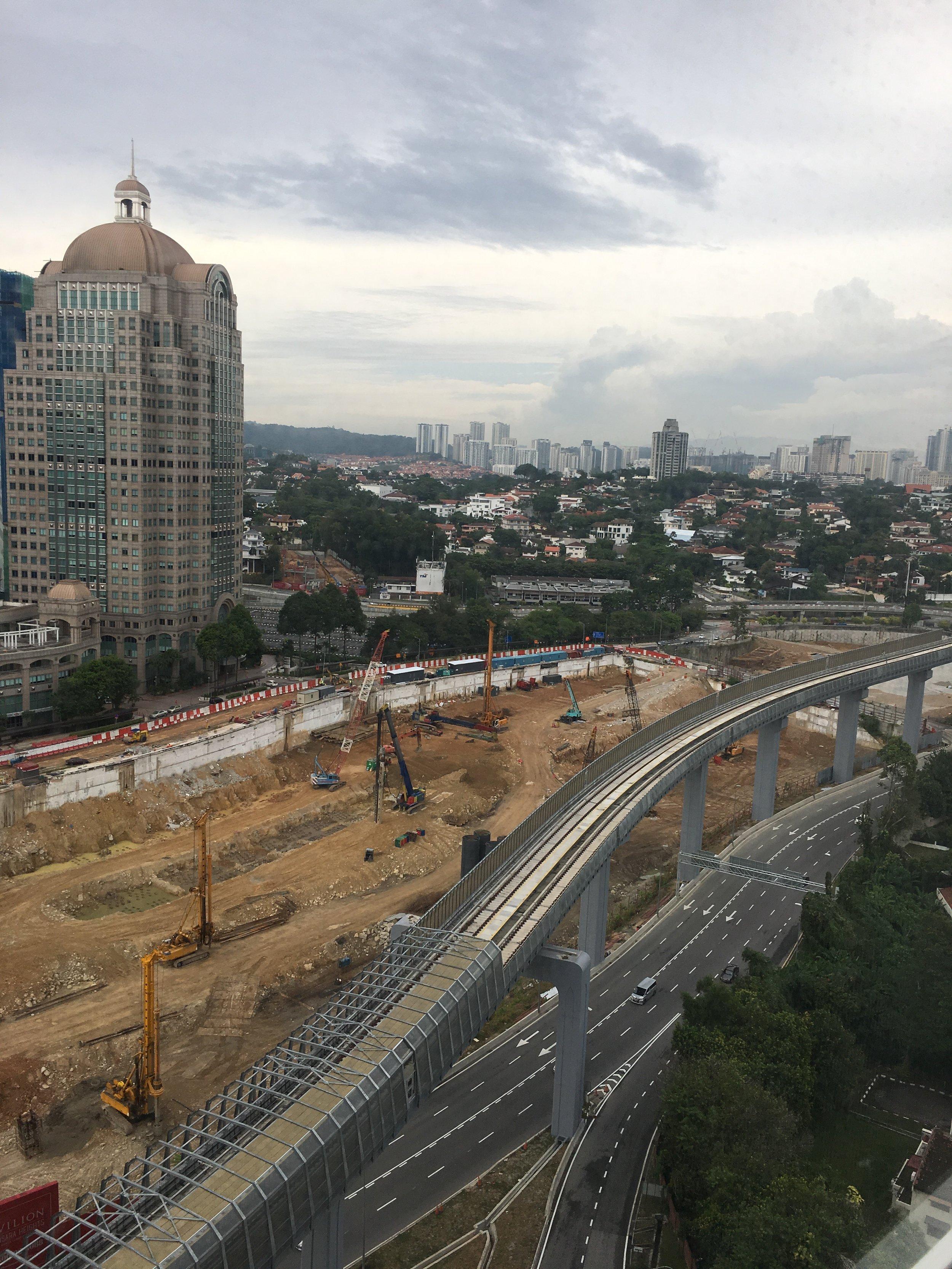Kualar Lumpur, Malaysia